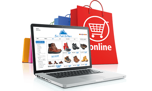 Implementations of our eCommerce solutions